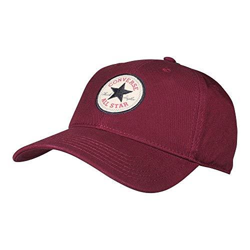 Converse Unisex Core Classic Twill Curved Baseball Cap