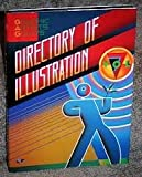 The Graphic Artist's Guild Directory of Illustration, Serbin Communications Staff, 082306008X