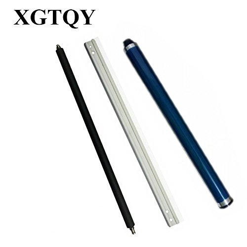 - XGTQY OPC Drum + Charge Roller PCR + Blade for Ricoh Afioco 1022/1027/2022/2022sp/2027/2550/3010/3030/3350 Printer Cartridge