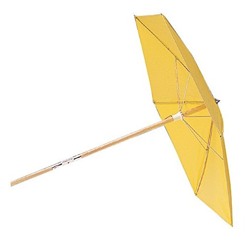 Economy Umbrella - Allegro Industries 9403-01 Economy Umbrella