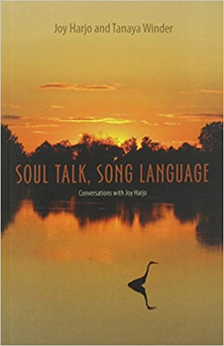 >>FULL>> Soul Talk, Song Language: Conversations With Joy Harjo. trama Indiana perfect training model 41kfLsLtJiL._SX321_BO1,204,203,200_
