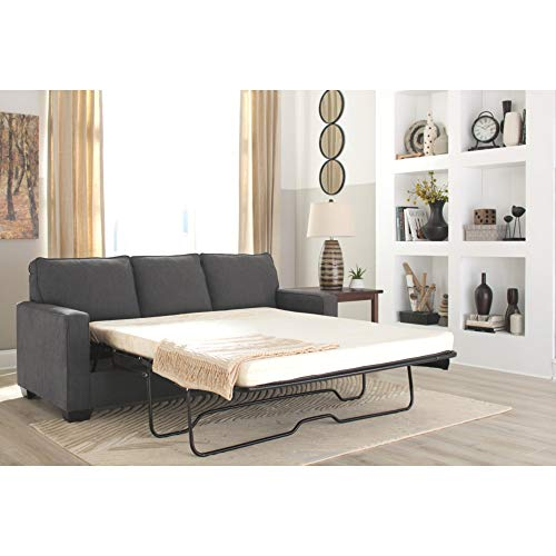 If you are looking for a queen size pull out sofa bed that is both practical and elegant looking then the sleeper sofa below ticks all the boxes