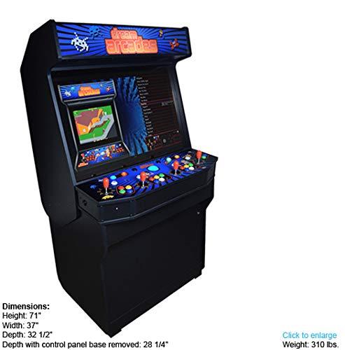 mame arcade machine - 7