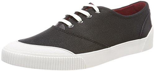 Zero Basses CDN Noir Homme Sneakers 001 HUGO Black Tenn FxH1w6Fd
