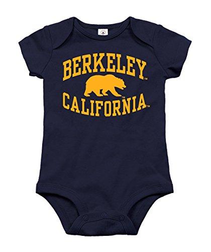 Shop College Wear University of California Berkeley Infant ()