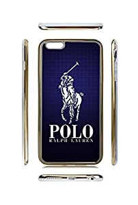 Awesome Iphone 6s Plus Fundas Case Polo Brand Logo Anti Slip Iphone 6s Plus Special Caso para Boys Case Cover for Iphone 6s Plus