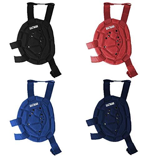 Matman Wrestling | #36 | Adult Ultra Guard Adjustable Head Gear Ear Guards | Wrestler's Choice!