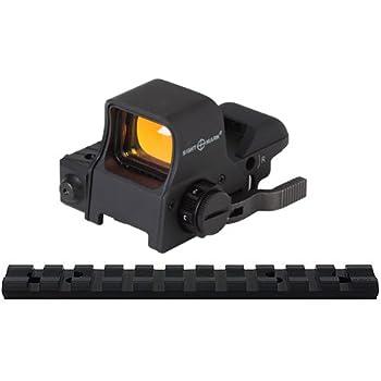 Amazon.com : Night Vision Compatible Tactical Quick Detach