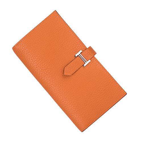 지갑 레이디스 브랜드 지갑 가죽 지갑 멀티 컬러 장 지갑 선물 박스가 / Wallet Women`s Brand Long Wallet Genuine Leather Long Wallet Multicolor WalletGift Box