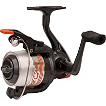 Zebco Quick Cast 10SZ Spinning Reel, Size 30