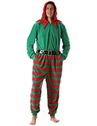 christmas red green striped family pajama sets kids and adult ... c9ca87073