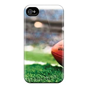 Awesome Nfl Flip Cases With Fashion Design Case For Iphone 6 4.7Inch Cover