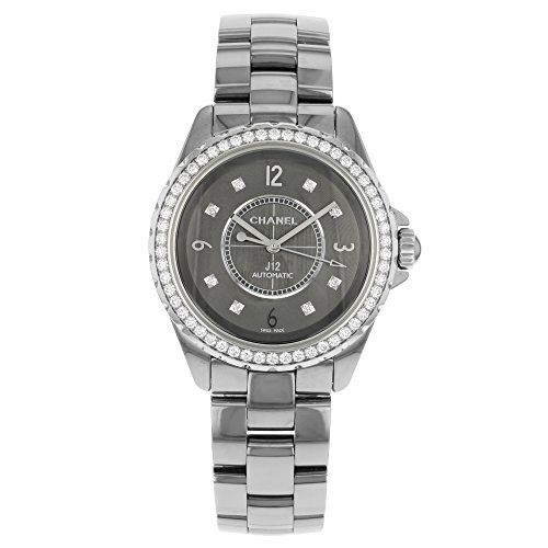 Chanel J12 Chromatic Diamond Self-winding Watch H2566