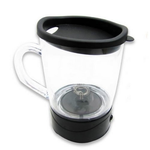 Fully Automatic - Electric Coffee Milk Mixing Cup - Airsoft Slicer Induction Jura Chicken Drive Uzi Flour Reel Wireless