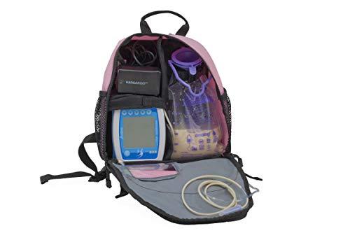 Kangaroo JoeyTM Super-Mini Backpack, Each of 1 (Pink)