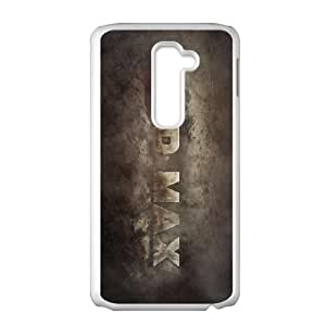 games Mad Max PS4 Game Logo LG G2 Cell Phone Case White Present pp001-9443481