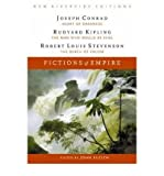 Fictions of Empire: Heart of Darkness, The Man Who Would Be King, and The Beach at Falesa (New Riverside Editions) (Paperback) - Common