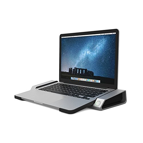 Review Henge Docks Horizontal Docking Station for the 13-inch MacBook Pro with Retina Display