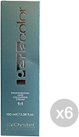 Set 6 PERLACOLOR PROFESSIONALE 11/2 Superschiarente Irisee ...