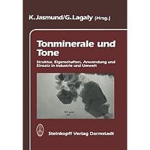 Tonminerale und Tone: Struktur, Eigenschaften, Anwendungen und Einsatz in Industrie und Umwelt