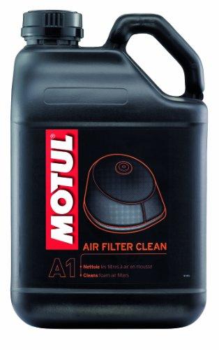 MOTUL 102985 A1 Limpiador paraFiltro de Aire, 5 litros