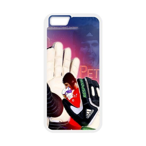"""LP-LG Phone Case Of Petr Cech For iPhone 6 Plus (5.5"""") [Pattern-2]"""