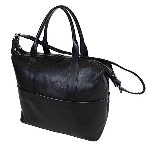 Terrida Marco Polo shoulder bag - LE310 (Black)