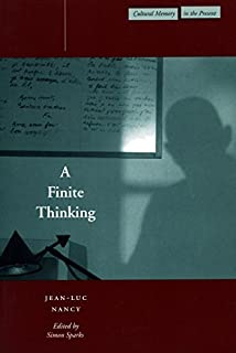 A Finite Thinking