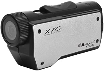 Midland Wearable Action Camera