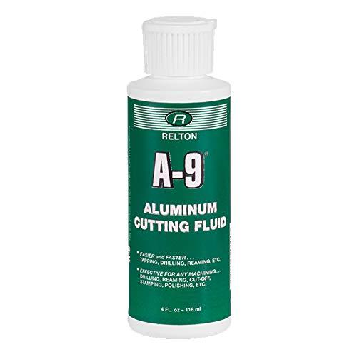 A9 04z-A-9 4 Oz Aluminum Cutting Fluid