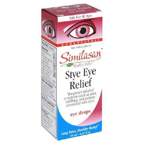 (Stye Eye Relief 10ml Eye Drops .33 OZ by Similasan )