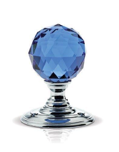 Fulton & Bray Glass Ball Knob