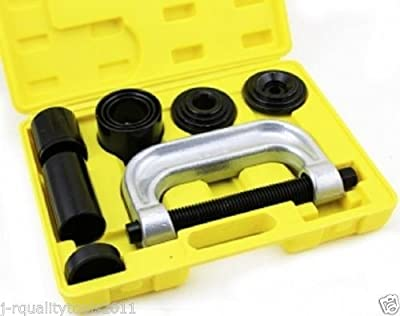 Muktat_ 4-in-1 Ball Joint Service Auto Tool Set 2WD & 4WD Auto Repair Remover Installer