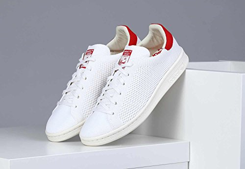 Adidas Sneaker STAN SMITH OG PK S75147 Weiß, Schuhgröße:36 2/3