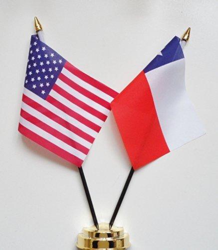 table flag display - 2