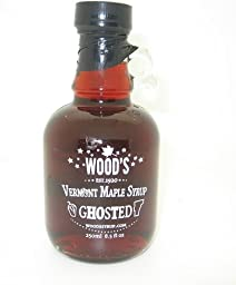 Vermont Ghost Pepper Maple Syrup
