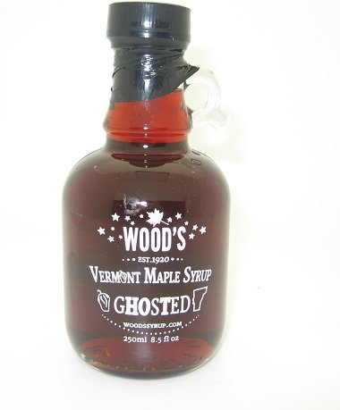 Vermont Ghost Pepper Maple Syrup - Pepper Syrup Shopping Results