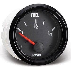 VDO Fuel Gauge Vdo Fuel Gauge