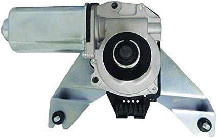 Motors Premier Gear PG-WPM6049 Professional Grade New Wiper Motor ...