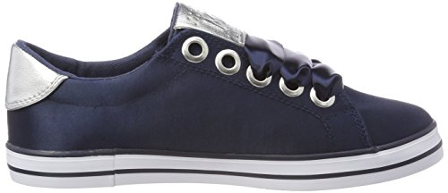 Blu Navy Tozzi Donna Marco 23604 Comb Sneaker q1wwfR
