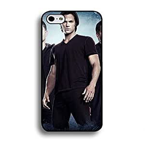 Nice Men Supernatural Phone Case Cover for Iphone 6 / 6s ( 4.7 Inch ) Fantasy TV Series Design