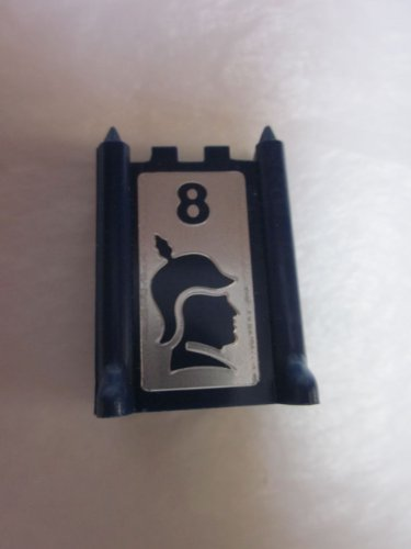 stratego board game pieces - 5