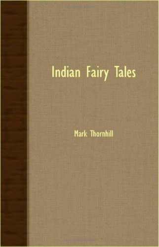 Download Indian Fairy Tales pdf epub