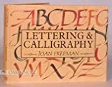 img - for Lettering and Calligraphy book / textbook / text book