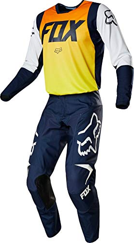 Fox Racing| 2019 Limited Edition 180 Idol Jersey and Pants Combo|Offroad Gear Adult| Multicolor | Jersey Large, 34 Pants