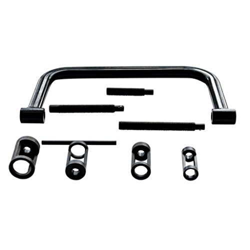Anself 10 Piece Valve Clamps Spring Compressor Tool by Anself (Image #2)