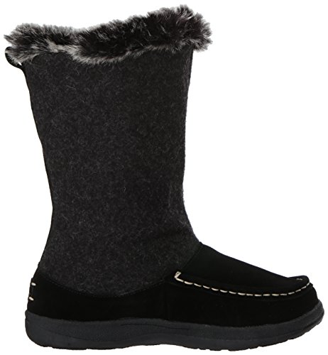 Women's Black Ii Boot Creek Ash Winter Woolrich Elk zqwwd8