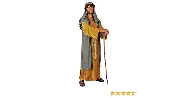 chiber Disfraces Disfraz Pastor Hebreo Adulto: Amazon.es: Juguetes ...