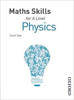 Maths Skills for A Level Physics
