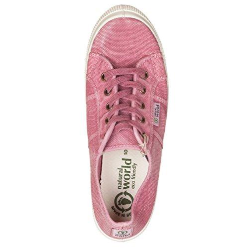 Natural World  Nw-901e_603ra_35, Damen Sneaker rosa Rosa 35 Rosa